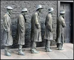 the causes of the great depression fdr memorial site flickr the causes of the great depression fdr memorial site by tony fischer photography