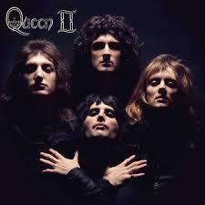 <b>Queen</b> - <b>Queen II</b> (New Vinyl) – Sonic Boom Records