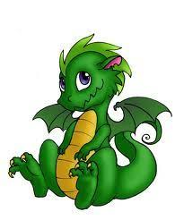 Image result for wizard dragon clipart