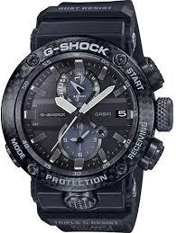 Мужские часы Casio GWR-B1000-1AER. Цена, купить ... - ROZETKA