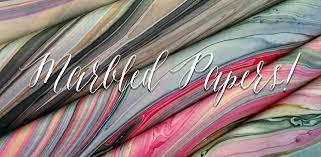the paper place specialty papers online worldwide shipping marbled papers