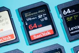 Best <b>SD Cards</b> 2020   Reviews by Wirecutter