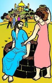 Resultado de imagen de III Domingo cuaresma: La samaritana