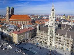 Bildresultat för marienplatz
