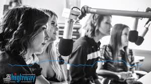 SiriusXM The Highway - SWS <b>The HighWomen</b> Interview Part <b>2</b> ...