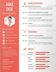 amazing resume templates to get noticed by recruiterscv set