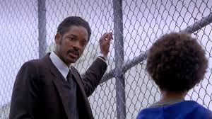 The Pursuit of Happyness Trailer [HQ] - YouTube