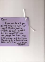 cooperating teacher thank you letter thank you letter  student teacher thank you letter to
