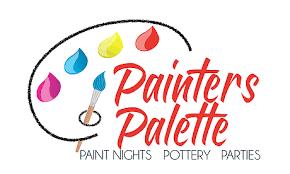 Painters <b>Palette</b> Utah: <b>Paint</b> Nights   Utah