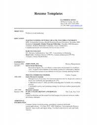 resume for teenager   best resume sampleresume for teenager first job template