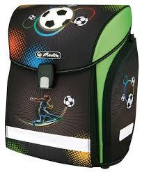 <b>Herlitz</b> Ранец New <b>Midi</b> Soccer — купить по выгодной цене на ...