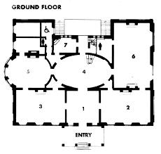 UA  WA P  p Visit a town house   Fibres of Beingelizabeth bay floor