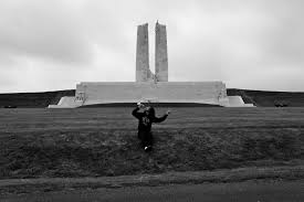 photography not all who wander are lost posted in photography thoughts travel tagged vimy ridge