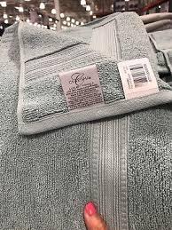 """<b>NEW</b> CHARISMA 30"""" x 58"""" <b>100</b>% Cotton Bath Towels WITH <b>FREE</b> ..."""