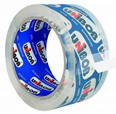 <b>Скотч Unibob</b> 600 упак.кристальн.чист. 48*66м Арт.<b>37957</b> (ф36 ...