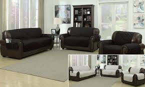 ashford water resistant microfiber furniture covers ashford water resistant microfiber furniture covers black furniture covers