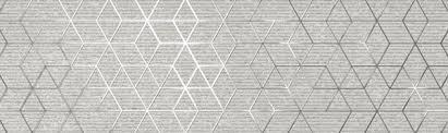 <b>IBERO ELEVATION DECOR</b> REVERSE GREY Rect 29x100 <b>декор</b> ...