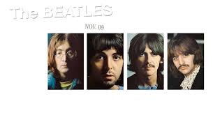 <b>THE BEATLES</b> CELEBRATE '<b>THE BEATLES</b>' ('<b>WHITE</b> ALBUM ...