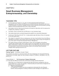 solution manual small business management 6th edition hatten by solution manual small business management 6th edition hatten by eric issuu