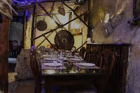 Ресторан Бухара Астана