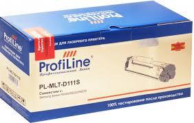 <b>Картридж ProfiLine</b> MLT-D111S (<b>PL</b>-<b>MLT</b>-<b>D111S</b>) купить, сравнить ...