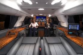 becker stretched cadillac escalade esv hand crafted jewel box quality wood lacquer finish becker lighting