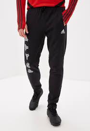<b>Брюки</b> спортивные <b>adidas TAN</b> SW <b>LOGO</b> JGS купить за 5 090 ₽ в ...