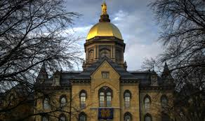 Notre dame mfa creative writing Notre Dame Sites   University of Notre Dame