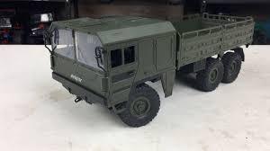 <b>Helifar HB</b> - <b>NB2805</b> 6x6 Military Truck - YouTube