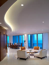led indirect lighting sitting area and dining area with led indirect lighting ceiling indirect lighting
