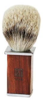 Купить <b>titan 1918</b> Помазок для бритья арт. 105923 (щетина ...