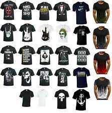 <b>Punk</b> Rock <b>T</b>-<b>Shirts</b> products for sale | eBay