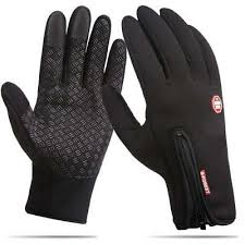 <b>Cycling Men Men</b> CosyInSofa Winter Thermal <b>Gloves</b> Touch Screen ...