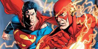 DC Confirms Who