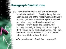 essay writing about my favorite sport football   buy essay cheap