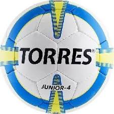 """<b>Мяч футбольный</b> """"<b>TORRES Junior-4</b>"""" F30234 - Спортик ..."""