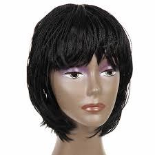 <b>Feibin</b> Crochet <b>Braid</b> Wigs For Black Women Hair African Synthetic ...