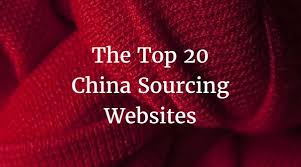 The <b>Top</b> 20 <b>China</b> Sourcing Websites   <b>China</b> Checkup