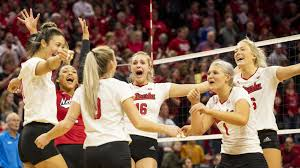 Volleyball - University of Nebraska