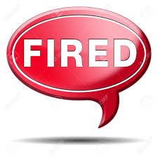 fired getting fired loose your job you re fired loss work jobless stock photo fired getting fired loose your job you re fired loss work jobless