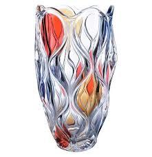 <b>Вазы</b> для цветов из хрусталя купить в Москве в интернет ...