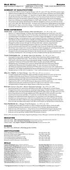 best ideas about project manager resume project my project management resume