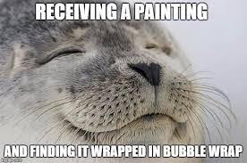Satisfied Seal Memes - Imgflip via Relatably.com