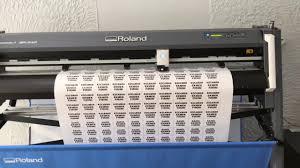 <b>Roland GR</b>-<b>540</b> plotter - YouTube