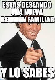 Estás Deseando Una Nueva Reunión Familiar en Memegen via Relatably.com