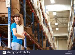 logistics warehouse warehouse clerk stock photo royalty stock photo logistics warehouse warehouse clerk