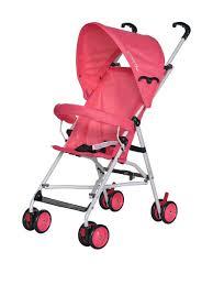 <b>Коляска трость Everflo Simple</b> pink <b>Е 100 Everflo</b> 8891885 в ...