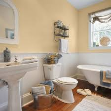 colors to paint your bathroom simple design of the bathroom areas with brown wooden floor added with