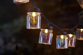 image of led outdoor string lights backyard string lighting ideas