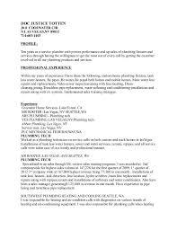 doc resume plumbingdoc resume plumbing  doc justice totten coolwater cir n las vegas nv